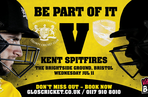 Forever Sport youngsters invited to Glos T20 Blast clash