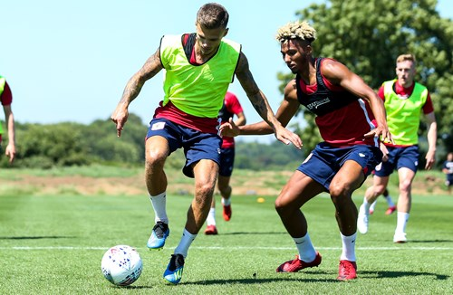 Preview: Bristol City v Cheltenham Town (Pre-season)