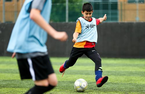 Trust to deliver free holiday camp roadshow