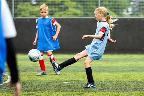 Trust to host girls only football tournament