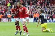 City Handed Luton Test
