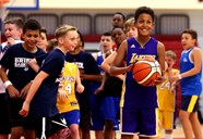 Book now for Bristol Flyers summer camps