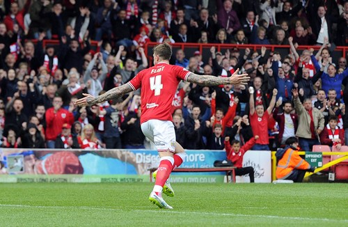 Nottingham Forest Game To Be Televised