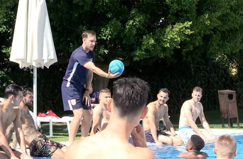 Marbella Tour: Day One Recovery