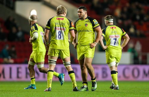 Date confirmed for Tigers' trip to Ashton Gate