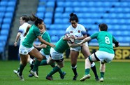 Six Bristol Bears Women named in England U20 squad