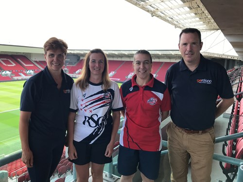 Bristol Jets launches junior Academy ahead of new season