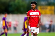 Semenyo joins Newport on loan