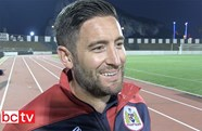 Marbella Tour: Lee Johnson Post-Real Balopédica Linense