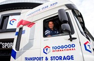 Toogood International to remain as main sponsor