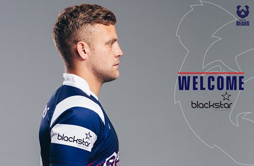 Blackstar Solutions join forces with Bristol Bears