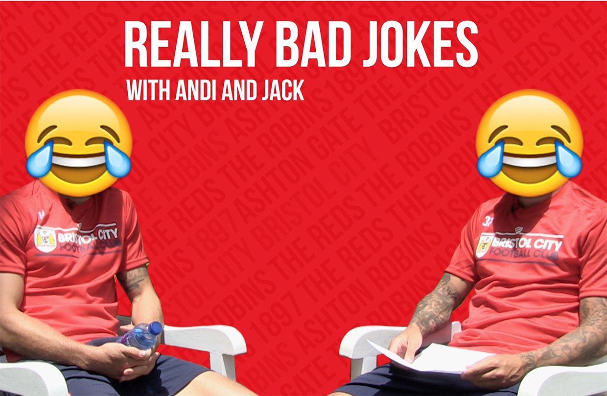 Marbella Tour: Bad Jokes thumbnail