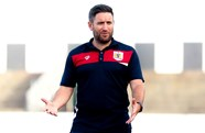 Johnson pleased with Vallecano test