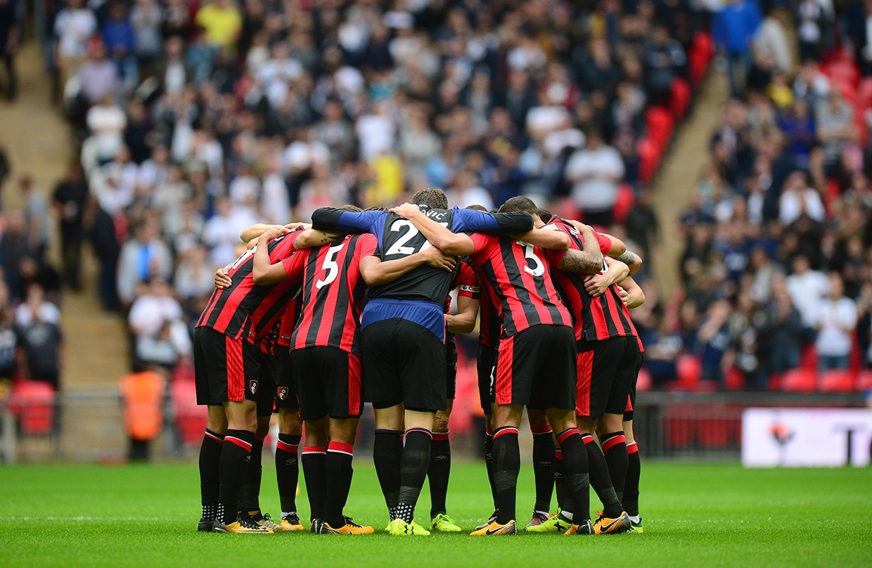 Image result for A.F.C. Bournemouth