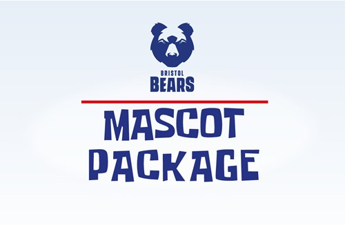 Matchday mascot packages available for 2018/19 season