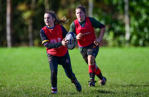 Community Foundation to host girls only rugby camp