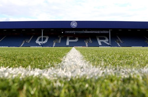 Pay on the day at QPR