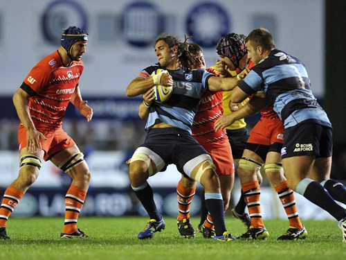 Bristol To Face Cardiff In Pre-Season Friendly