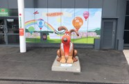 Gromit Unleashed 2 raises £2 million for Bristol Children's Hospital