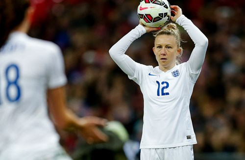 Women's World Cup 2015: Heartbreak For England After Own Goal
