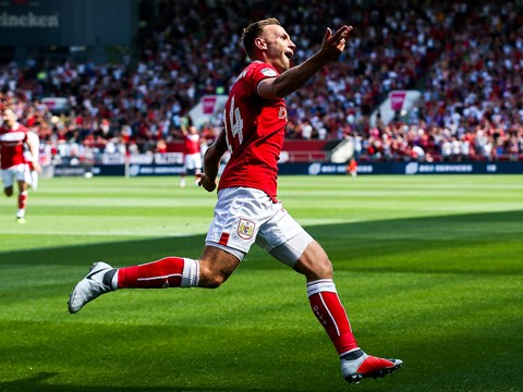 Video: Andreas Weimann Post-Nottingham Forest home