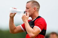 Pre-Season Has Changed For The Better - Wilbraham