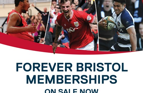 More Than A Thousand Forever Bristol Memberships Sold