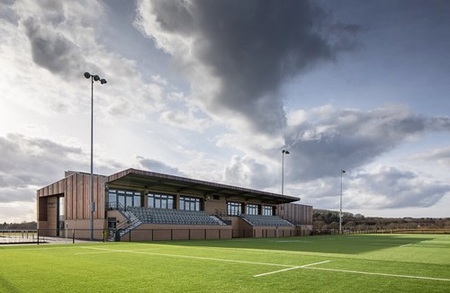 Shaftesbury Park named as new home venue for Bristol Bears Women