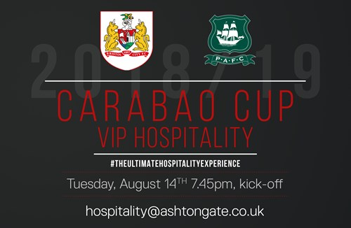 Last chance for Plymouth hospitality