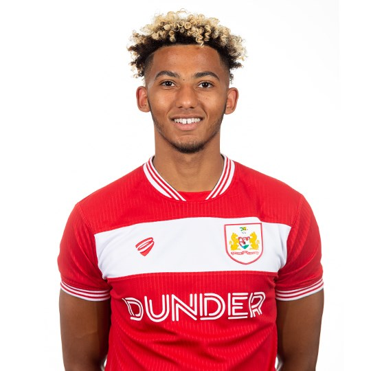 17. Lloyd Kelly profile image