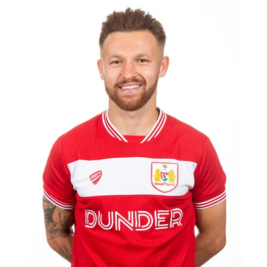 10. Matty Taylor profile image