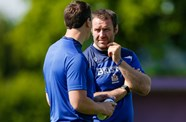 Irish Appointed As Bristol Rugby Academy Coach