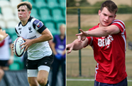Bates and Lloyd go head-to-head in U18 Anglo-Welsh clash