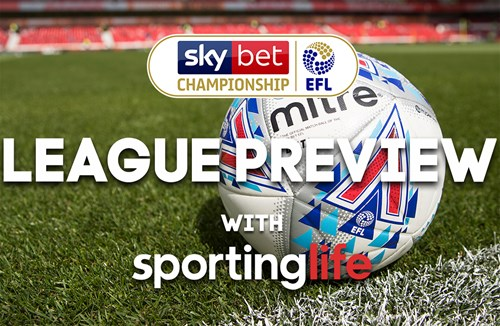 Sky Bet Championship preview