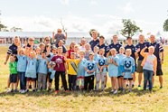 Gallery: Players support Community Foundation at Balloon Fiesta