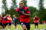 McCoulsky rewarded with new contract