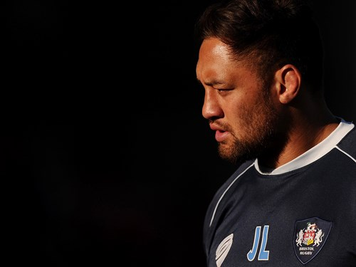 Lam Commits Future To Bristol Rugby