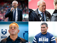 Open letter: Steve Lansdown, Chris Booy, Mark Tainton and Pat Lam