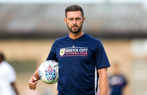 Video: Jamie McAllister Pre-Aston Villa home