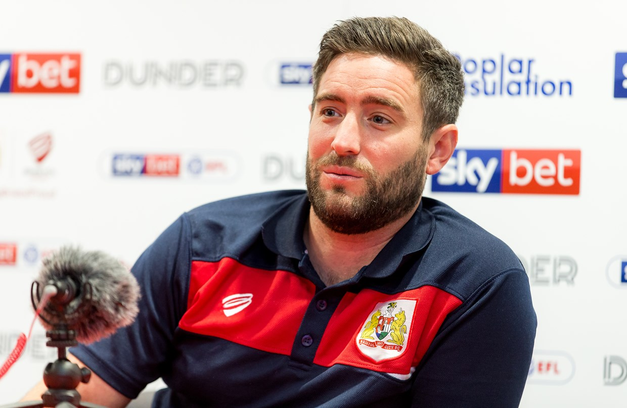 Video: Lee Johnson Pre-Brentford away thumbnail