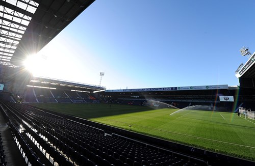 West Brom away tickets on sale