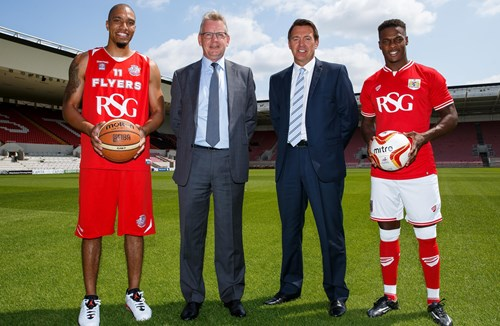 RSG Backing Bristol Sport Next Season