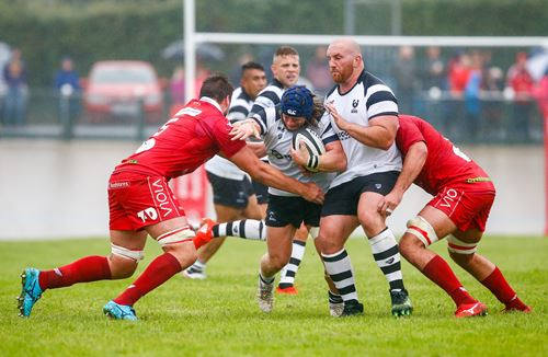 Gate Guide - ConnachtRugby
