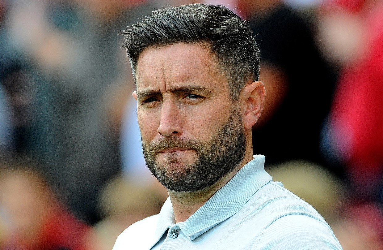 Video: Lee Johnson Post-Middlesbrough home thumbnail