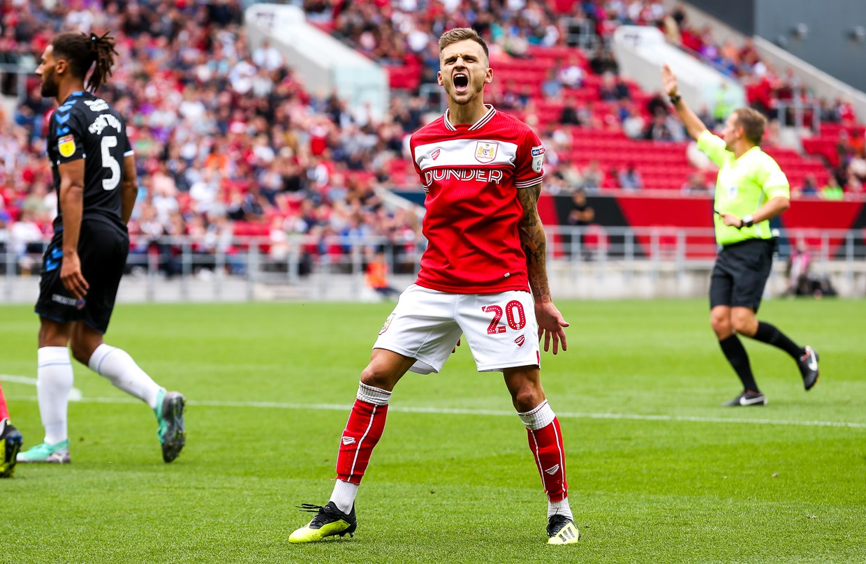 Highlights: Bristol City 0-2 Middlesbrough thumbnail