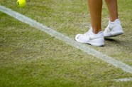 Swan Stuns World Number 118 In Wimbeldon Qualifying