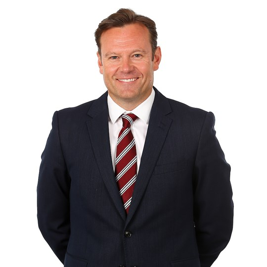 Mark Ashton profile image
