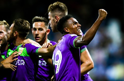 Report: QPR 0-3 Bristol City