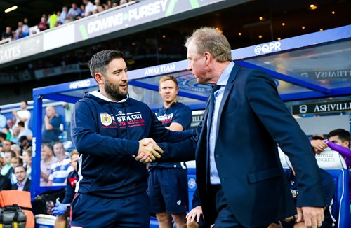 Video: Lee Johnson Post-QPR away