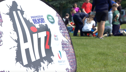 Community Foundation to deliver award-winning HITZ programme